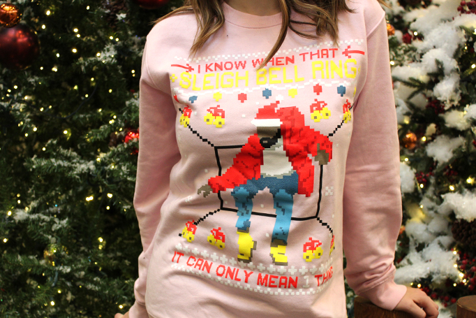 8 Christmas Sweaters That Will Make Your Holiday Season